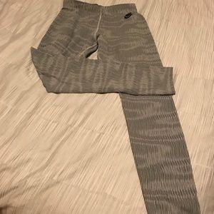 Pants - Funky Nike legging